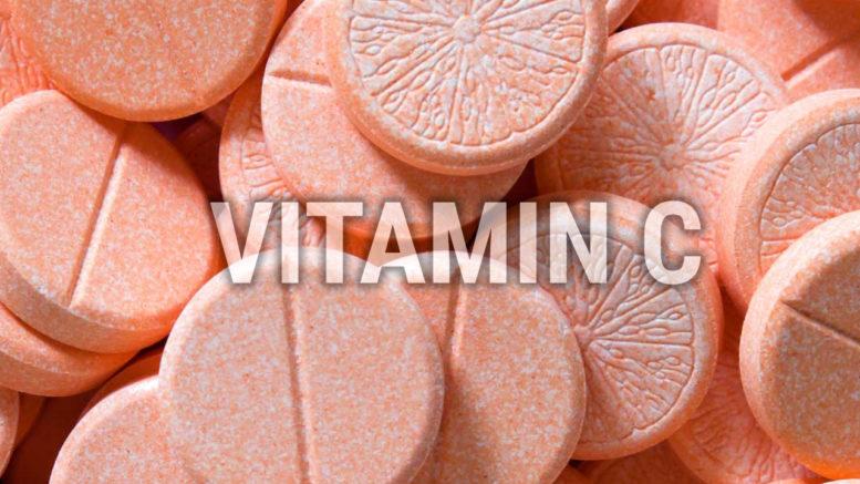 Vitamin v benefits