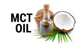 MCT oil benefits