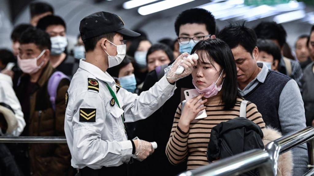 CORONA VIRUS KYA HAI, corona virus in china