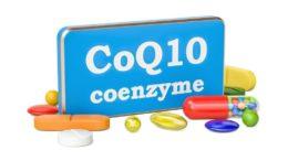 Coenzyme coq10