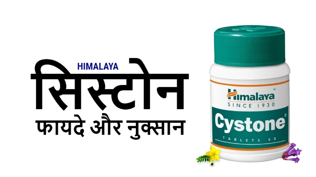 himalaya cystone tablets