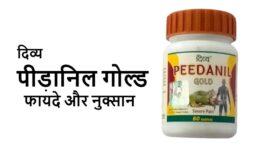 divya peedanil tablets